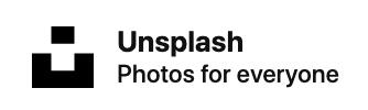 unsplash brandmark